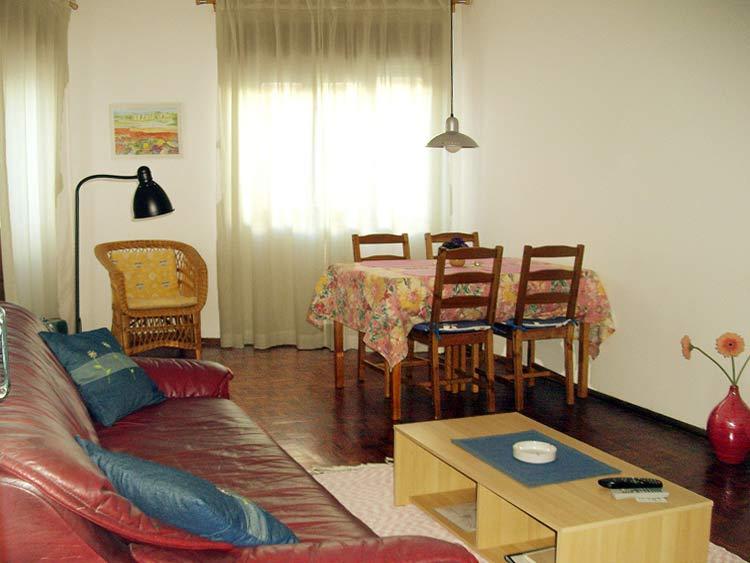 Apartment TLB in Lagos, Algarve, Portugal - Living room