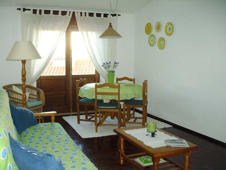 Apartment TLC in Lagos, Algarve, Portugal - Living room