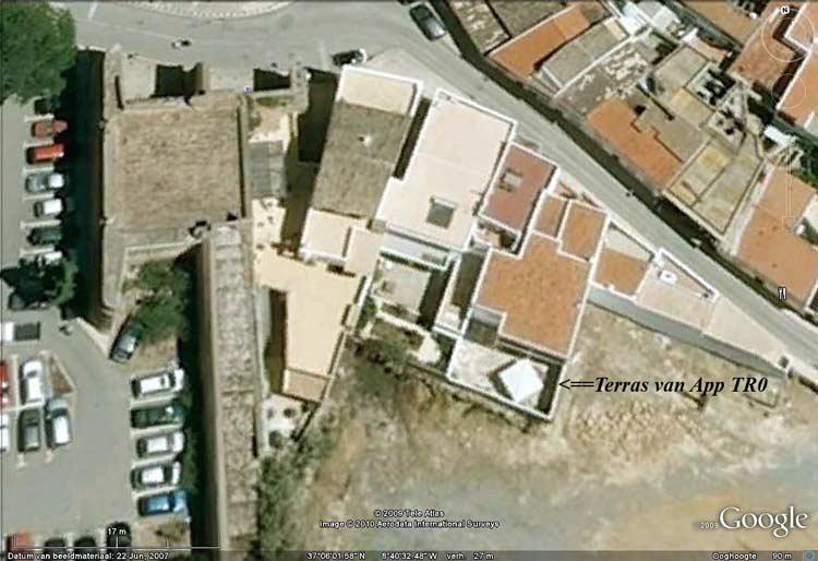 Apartment TLB in Lagos, Algarve, Portugal - Location apartments