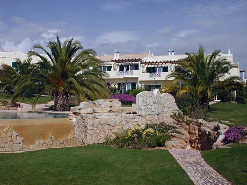 Casa BEA in Luz, Algarve, Portugal - Apartment complex with pool