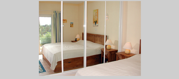 Casa BEA in Luz, Algarve, Portugal - Bedroom