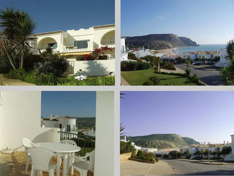 Casa CLD, Townhouse Apartment in Praia da Luz, Algarve, Portugal - Composition View